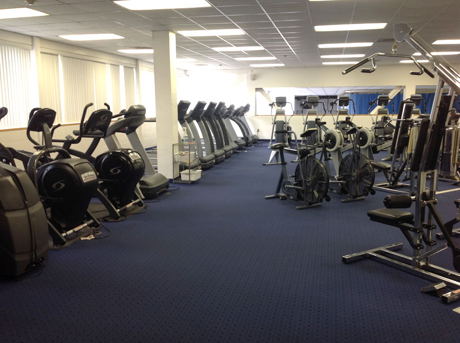 Facilities Fitness Center Intramurals University Of
