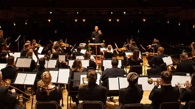 University of Evansville Launches Music Community Conservatory