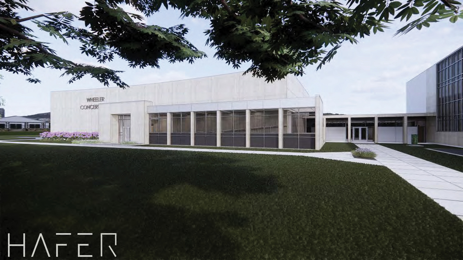 Music Conservatory Announces Full Funding for Wheeler Concert Hall Renovations