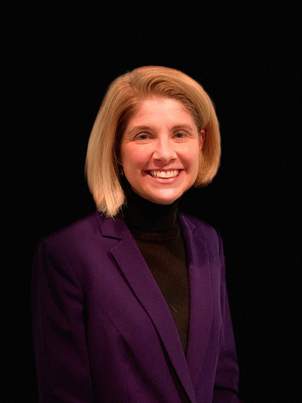 UE Appoints Beverly Brockman as New Schroeder Family Dean of Business