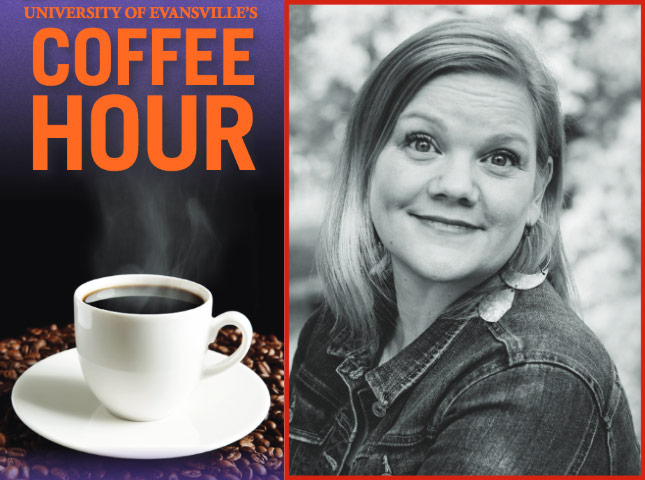 Author Kelly Sundberg to Speak at UE's Creative Writing Coffee Hour