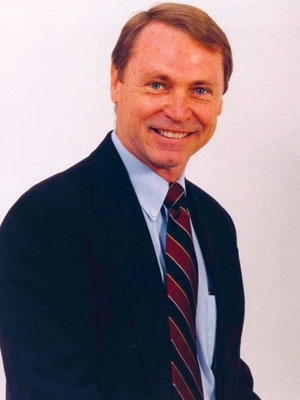 Craig L. Symonds headshot