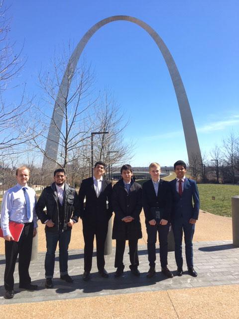 News - Schroeder School of Business - University of Evansville