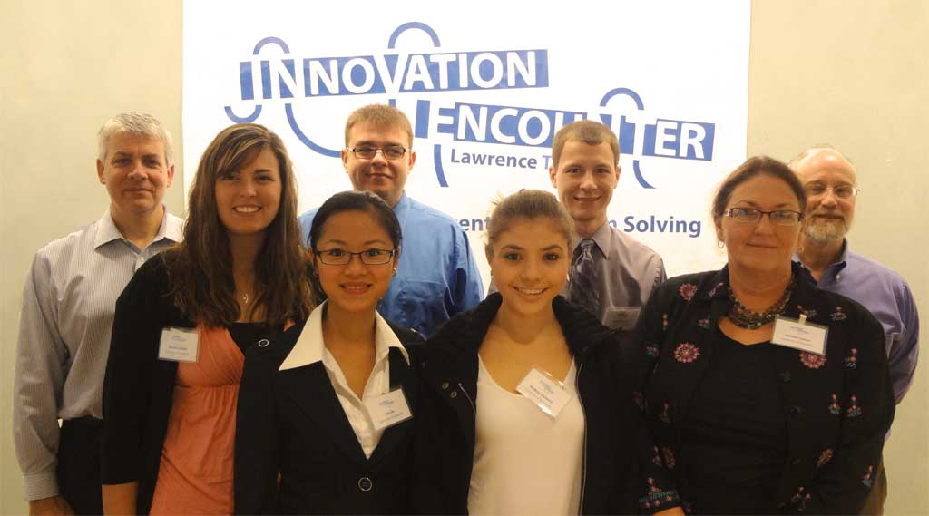 UE Students Win Inventive Problem Solving Competition