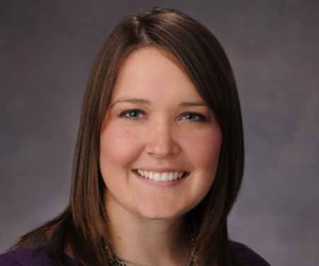 UE welcomes Katie Whetstone, PT, DPT, SCS as Assistant Professor of Physical Therapy and Assistant Director of Clinical Education