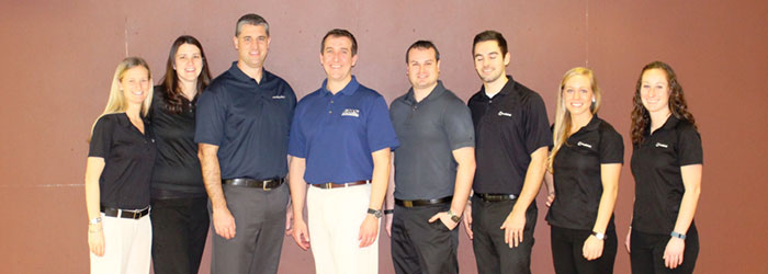 Photo of Physical Therapy Team