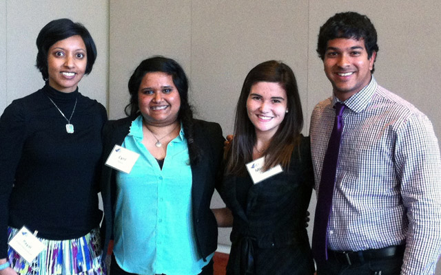 UE Students Compete in National Undergraduate Public Health Scholar Bowl