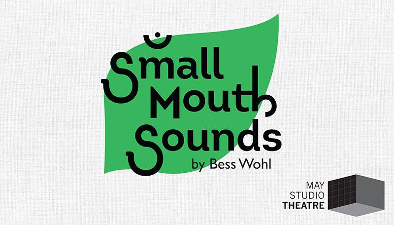 Small Mouth Sounds logo