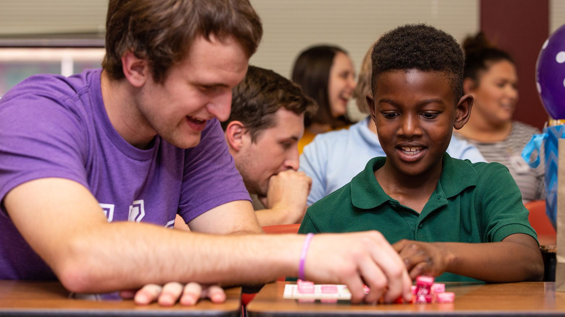 UE School of Education Reaches $1 Million in Grants Since 2017